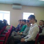 Видеоконференция по IT-технологиям